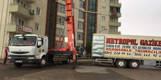 evden eve asansörlü taşımacılık nasıl yapılır
