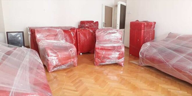 evden eve taşımacılık